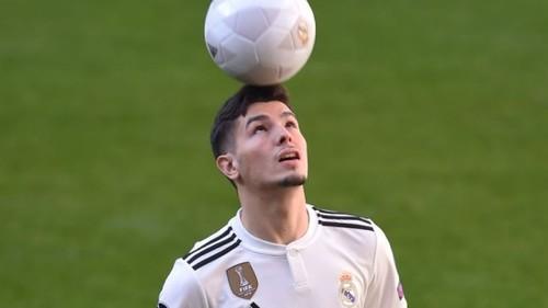 ГВАРДИОЛА: «Диас не захотел играть в Ман Сити, Реал - неплохой выбор»