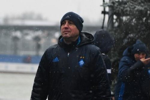 Юрій МОРОЗ: «Потенційні новачки в команді будуть»