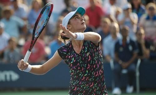 Australian Open. Калинина побеждает на старте квалификации