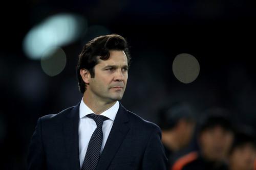 Реал не будет увольнять Солари до конца сезона