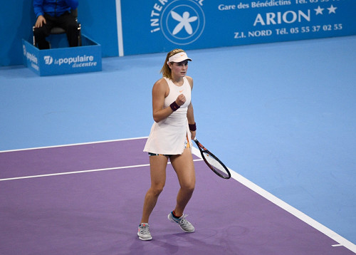 Australian Open. Завацкая покидает турнир