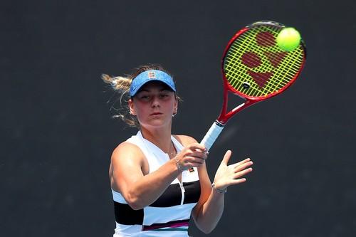 Australian Open. Костюк, Калинина и Стаховский сыграют вторые матчи