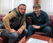 Вадим ШАБЛИЙ: Задача Ризеспора — сохранить прописку в высшем дивизионе
