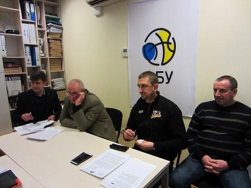 Черкасские Мавпы исключены из Финала четырех Кубка Украины