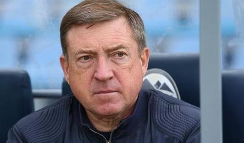 Грозный отказался комментировать свою отставку из Арсенала