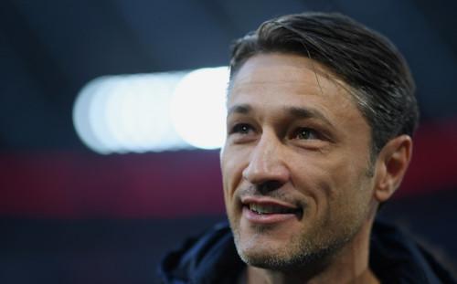 Нико КОВАЧ: «В Баварии Павар сделает следующий шаг в своей карьере»