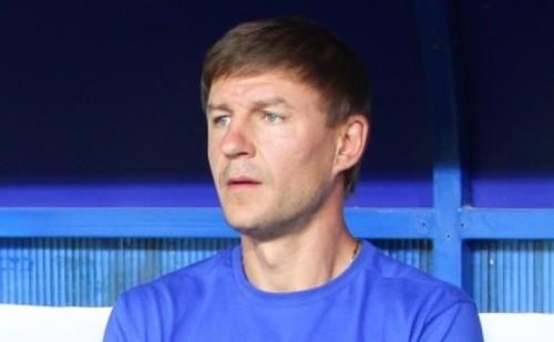 Максим ШАЦКИХ: «Мечтаю о самостоятельной тренерской карьере»