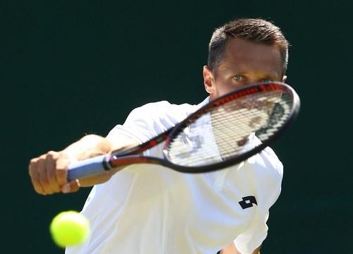 Стаховский не смог выйти в основную сетку Australian Open