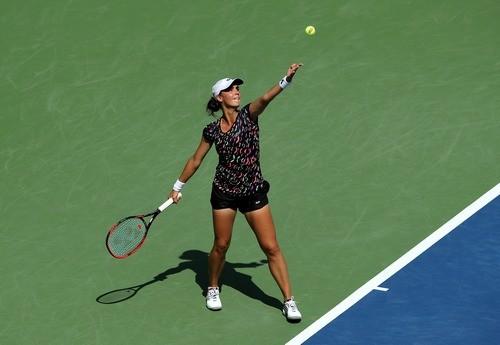 Калинина не вышла в основную сетку Australian Open