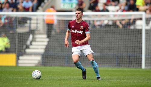 Манчестер Сити готов купить 19-летнего таланта Вест Хэма