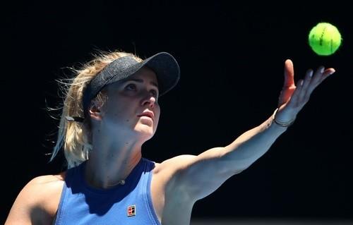 Australian Open. Стали известны соперницы украинок в основной сетке