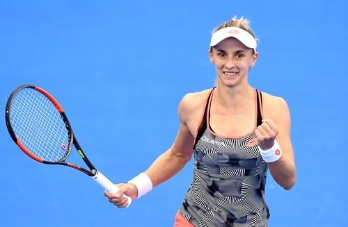 Australian Open. Цуренко начнет в понедельник, Свитолина - во вторник