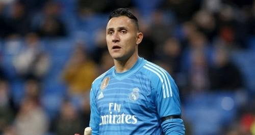 Кейлор НАВАС: «Уйду из Реала, если пойму, что точно не буду основным»