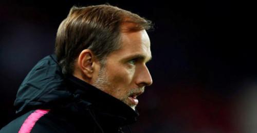 ТУХЕЛЬ: В ворота Реала и Барселоны никогда не дадут 3 пенальти за матч