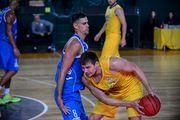 Суперлига. Киев-Баскет обыграл Николаев
