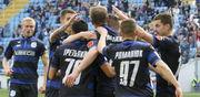 Черноморец попрощался с тремя игроками