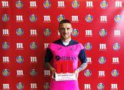 Бывший игрок Динамо стал лучшим игроком Хетафе в декабре