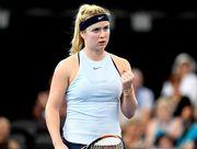 Australian Open. Стала известна соперница Свитолиной