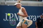 Лопатецкая вышла в финал турнира в Гонконге