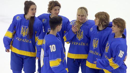Женская сборная Украины готовится к первому матчу за 24 года