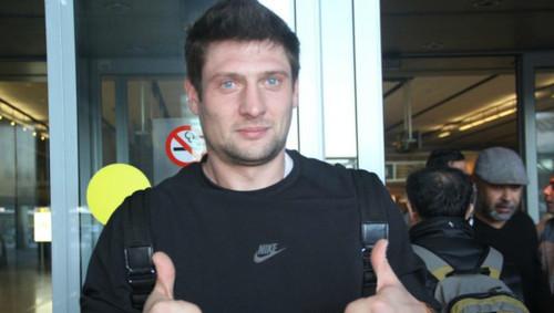 СЕЛЕЗНЕВ: «Не хочу обсуждать решение и интриги тренера Акхисара»