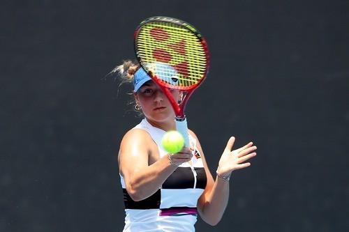 Марта Костюк проиграла в финале квалификации Australian Open