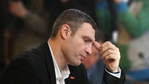 Виталий КЛИЧКО: «Владимир сделал уникальную карьеру»