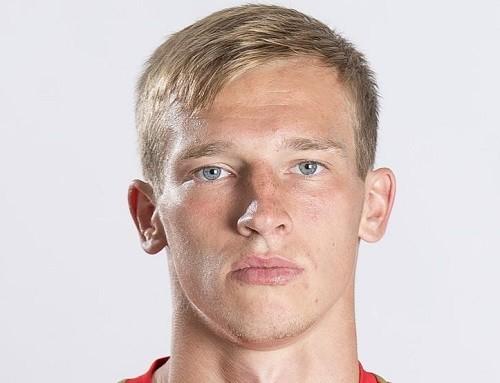 ЛУЧКЕВИЧ: «В Бельгии более техничный футбол и другая атмосфера»