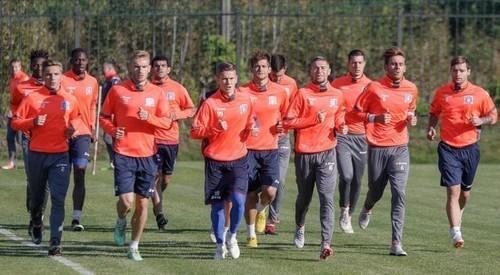 Арсенал-Киев договорился с новым тренером, но объявит о нем позже