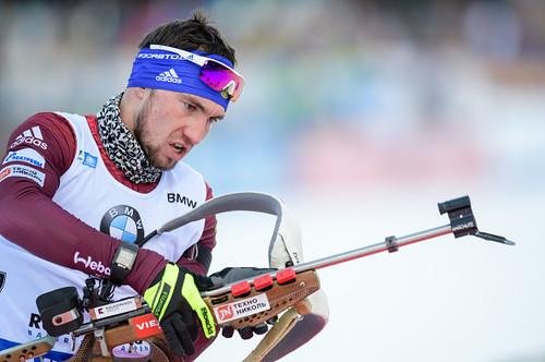 ЭПО победил: Логинов выиграл спринт в Оберхофе