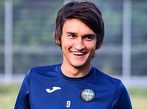 Черноморец просматривает бывшего игрока Динамо