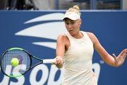 Лопатецкая выиграла турнир в Гонконге