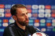 Саутгейт может стать новым тренером Манчестер Юнайтед