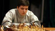 Украинский гроссмейстер выиграл международный турнир по рапиду
