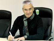 ФК Карпаты. Фабрисиано Гонсалес