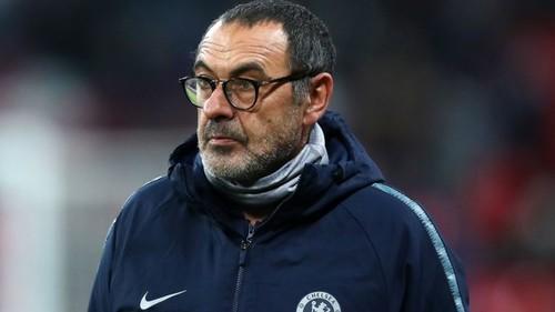 Маурицио САРРИ: «Любая сборная проиграет топ-клубу»
