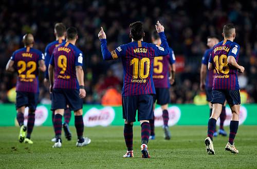 Барселона – Эйбар. Прогноз и анонс на матч чемпионата Испании