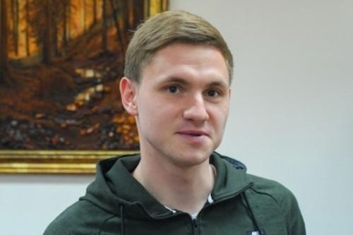 Динамо готово отдать Калитвинцева в Десну