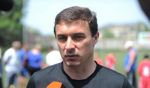 Арсенал-Киев возглавит тренер из системы Шахтера