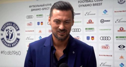 Милевский вернулся в брестское Динамо, Лопатецкая в финале Гонконга