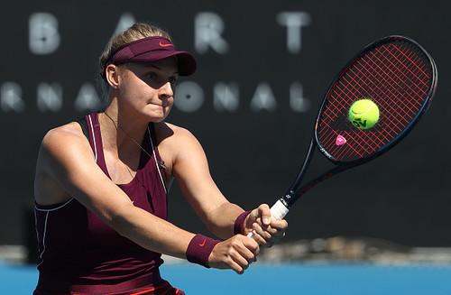 Рейтинг WTA. Ястремская обновила рекорд, Свитолина потеряла позицию