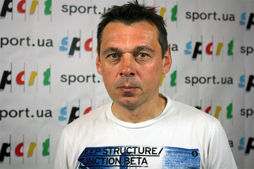 ДМИТРУЛИН: «Нас очень сильно накручивали перед матчем с Россией»