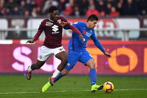 Фиорентина обыграла Торино и вышла в 1/4 финала Кубка Италии
