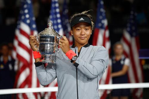Восемь последних турниров Grand Slam выигрывали разные теннисистки