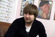 Вадим ШАБЛИЙ: «Это новый вызов для Кравца»