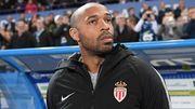 Тьерри АНРИ: «Фабрегас смог взять игру Монако под свой контроль»