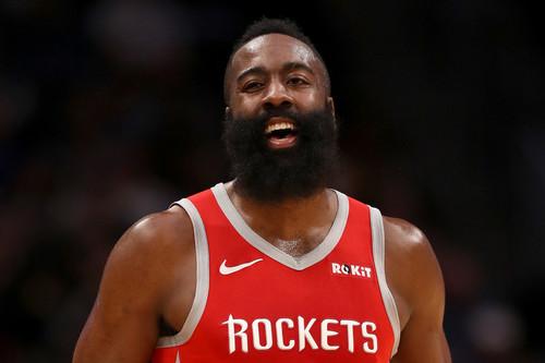 Харден повторил антирекорд НБА, забив 1 из 17-ти трехочковых бросков