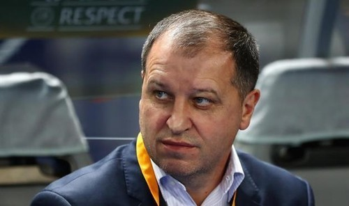 Юрий ВЕРНИДУБ: «Харатин очень хотел перейти в Ференцварош»