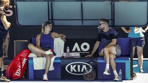 Australian Open. Расписание второго игрового дня украинок