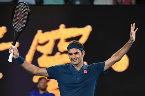 Топ-5 ударов первого игрового дня Australian Open